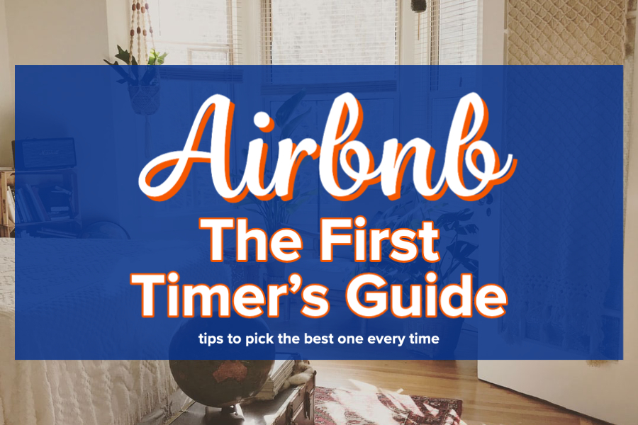 Picking the Best Airbnb